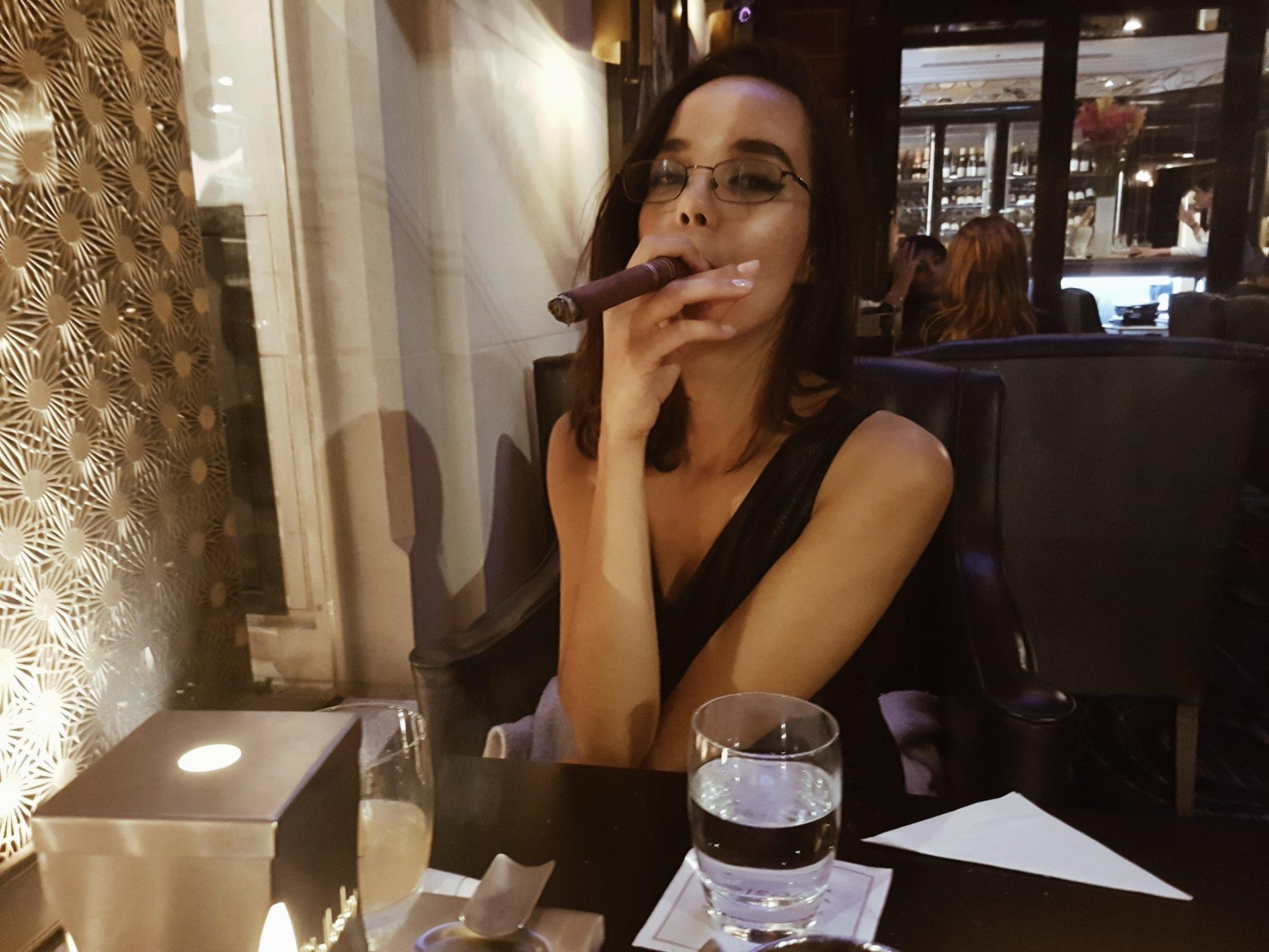 love, cigars
