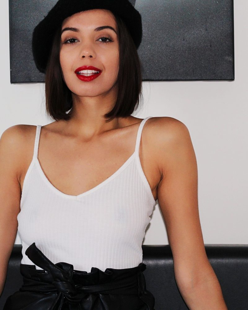 sexually experiment - women's lifestyle blogger in United Kingdom - The Style of Laura Jane