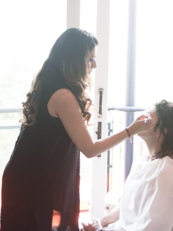 editorial makeup artist - women's lifestyle blog UK - The Style of Laura Jane