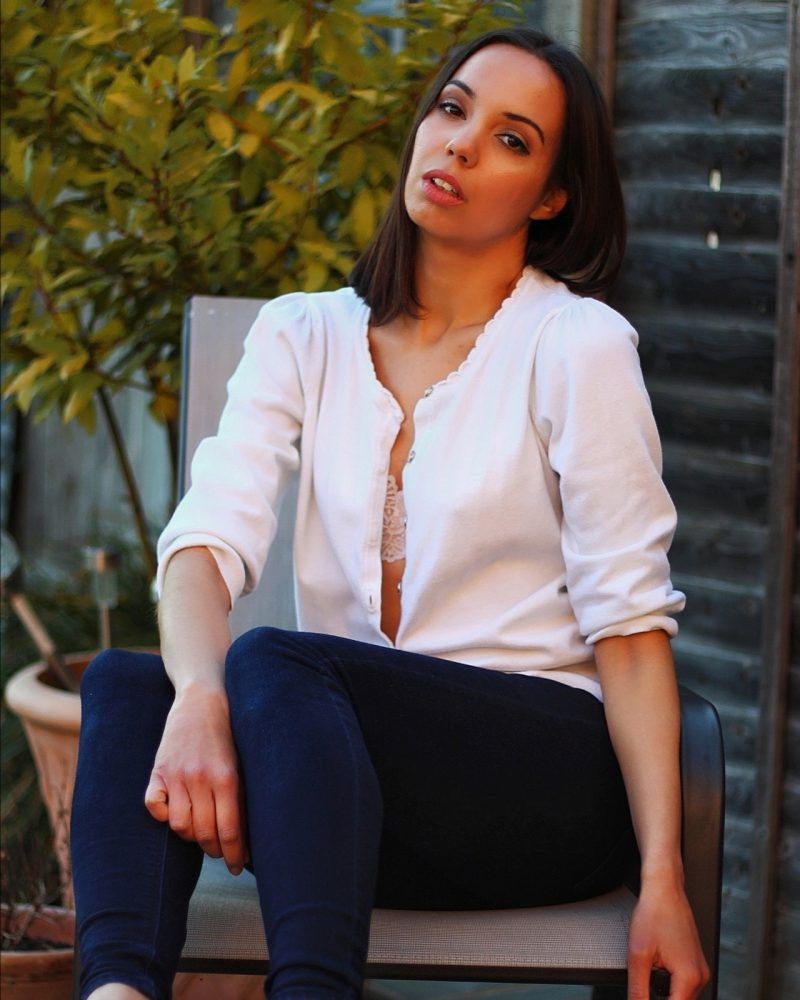 too much passion in relationship - dating blogger - The Style of Laura Jane