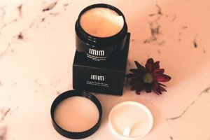 Image of IMIM Skincare Firming and Sculpting Neck Cream - The Style of Laura Jane